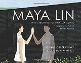 #9: Maya Lin: Artist-Architect of Light and Lines