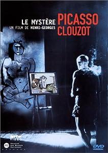 """Afficher """"Le Mystère Picasso"""""""