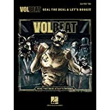Volbeat - Seal the Deal & Let's Boogie: Tab Transcriptions with Lyrics