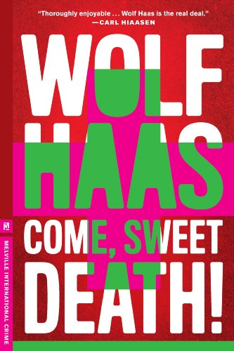 Come, Sweet Death (English Edition) Hard-brenner