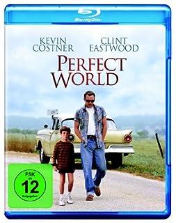 Perfect World [Blu-ray]
