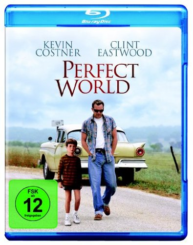 Perfect World [Blu-ray]
