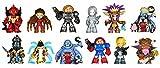 Funko - Figurine Blizzard Heroes of the Storm Mystery Minis - 1 boîte au hasard / one Random box - 0849803044855