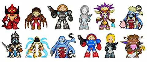 Funko Heroes of the Storm Mystery Mini Blind Box