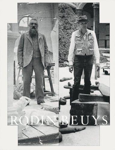 Rodin - Beuys