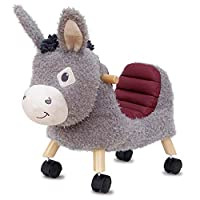 Little Bird Told Me - Bojangles Donkey - Infant Ride On
