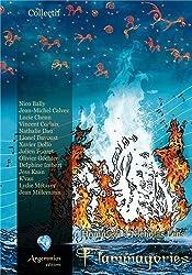 Flammagories : Hommage à Nicholas Lens