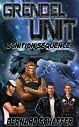 Grendel Unit 2: Ignition Sequence