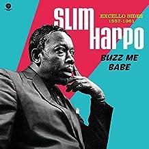 Buzz Me Babe - Excello Sides, 1957-1962 [Vinyl LP]