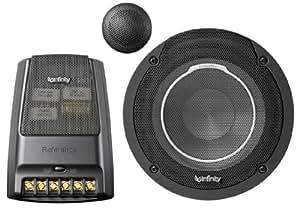 infinity ref5030cs enceintes de voiture gps auto. Black Bedroom Furniture Sets. Home Design Ideas