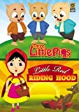 Three little Pigs & Little Red Riding Ho...