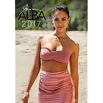 Jessica Alba 2017