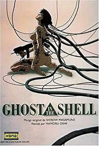 Ghost in the shell - Anime Comics Edition simple One-shot