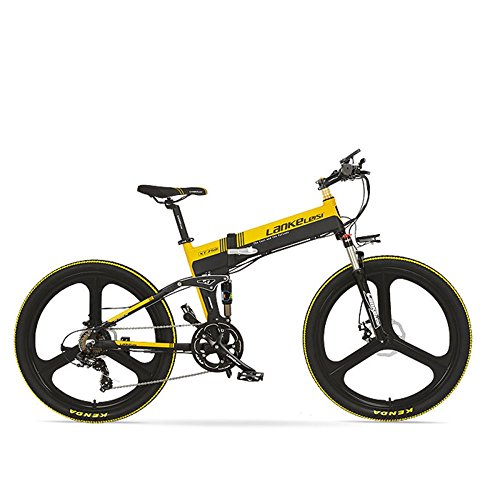 514TRKzUZcL. SS500  - GTYW, Electric, Folding, Bicycle, Mountain Bike, Adult Moped, 48V, 26 Inch, Mountain Bike, Power, Bicycle, 60KM Battery Life