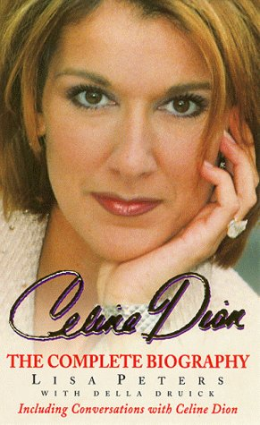 celine-dion-the-complete-biography