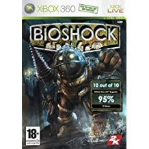 Bioshock (Xbox 360) [Importación Inglesa]