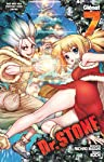 Dr. Stone Edition simple Tome 7