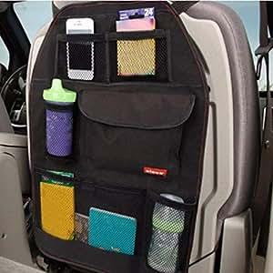 chigant organisateur de coffre de voiture imperm able sac de rangement voiture. Black Bedroom Furniture Sets. Home Design Ideas