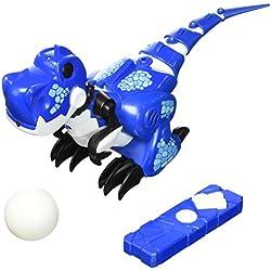 World Brands - Train My Dino, mascota electrónica (88482)