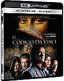 El Código Da Vinci (4K Ultra HD) [Blu-ray]