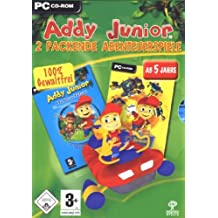 Addy Junior - Games Paket