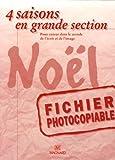 Fichier photocopiable - Noël