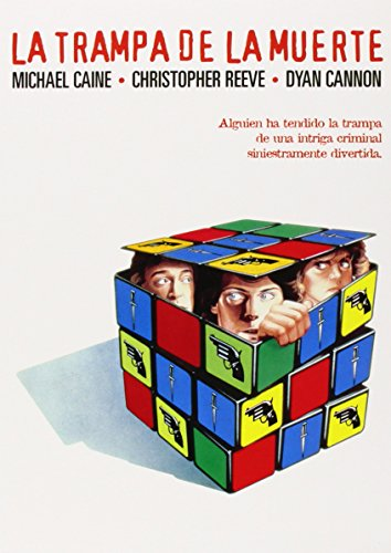 Bild von Deathtrap / Das Mörderspiel (EU-Import : Kein Deutscher Ton - ENGLISCH !) Sidney Lumet , Michael Caine, Christopher Reeve