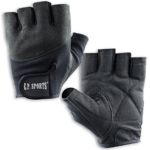 Iron-Handschuh...