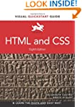HTML and CSS: Visual QuickStart Guide...