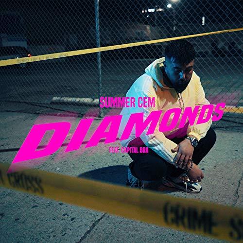 Diamonds (feat. Capital Bra) [Explicit] Diamond Mp3