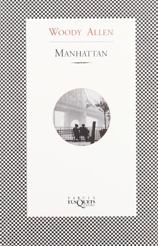 Manhattan (Fabula (tusquets))