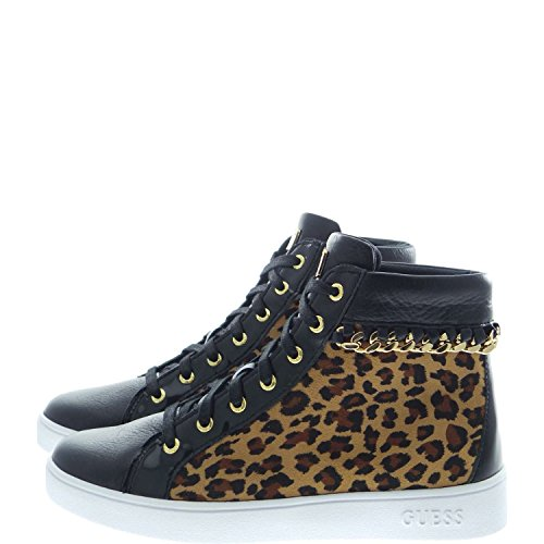 guess-sneaker-donna-bottes-gloria-active-lady-eco-leather-chaine-or36