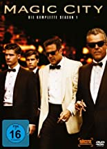 Magic City - Season 1 [3 DVDs] hier kaufen