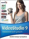 Ulead Video Studio 9 Upgrade