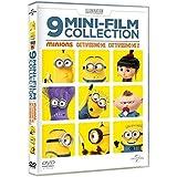 minions - 9 mini movie collection DVD Italian Import by luciana littizzetto