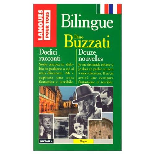 Bilingue - Douze nouvelles