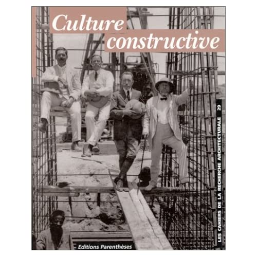 Culture constructive
