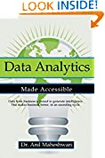 #7: Data Analytics Made Accessible: 2018 edition