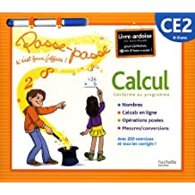 Calcul CE2