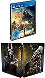 Assassin's Creed Origins - Standard Edition - Steelbook Edition - [PlayStation 4]