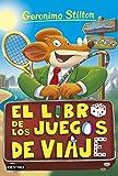 Libros Descargar en linea El libro de los juegos de viaje Geronimo Stilton 34 (PDF y EPUB) Espanol Gratis