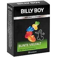 Billy Boy Fun Kondome - 5 Stück preisvergleich bei billige-tabletten.eu