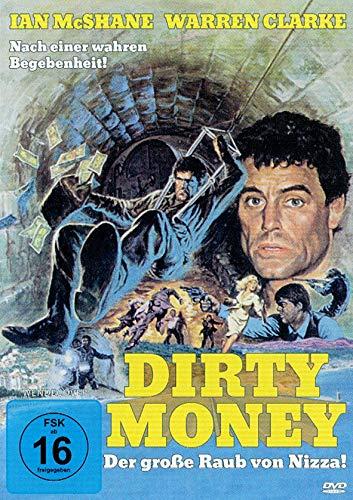 Dirty Money - Der grosse Raub von Nizza