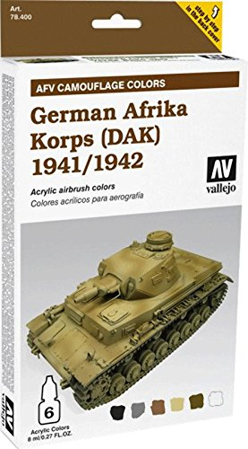 vallejo-armour-set-afv-german-afrika-korps-1941-42-dak