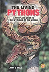 The Living Pythons