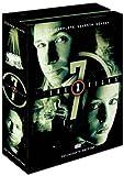 The X Files : Intégrale Saison 7 - Édition Collector 6 DVD