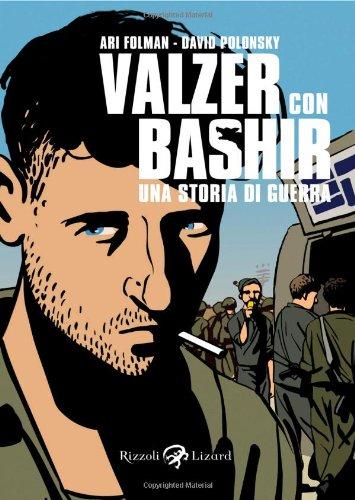 Valzer con Bashir. Una storia di guerra