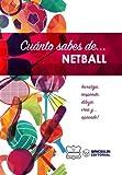 Cuánto sabes de... Netball