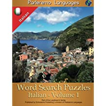 Parleremo Languages Word Search Puzzles: 1