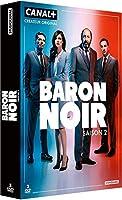 Baron noir © Amazon
